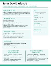 cv format jobstreet sample document resume cv format jobstreet sample resume format for fresh jobstreet tefl resume sample cv format for