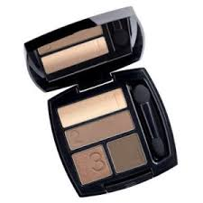 <b>Тени для век</b> Avon True Color Eyeshadow Quad | Отзывы ...