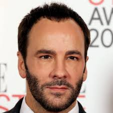 <b>Tom Ford</b> - Filmmaker - Biography