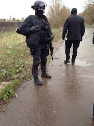 Диверсионные группы уже действуют и на Западной Украине, - Кошулинский - Цензор.НЕТ 3625