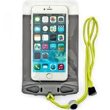 <b>Водонепроницаемый чехол</b> на iPhone 6 Plus Aquapac 358