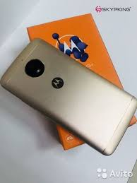 Мобильный <b>телефон Motorola Moto</b> E4 Plus 16GB - Бытовая ...