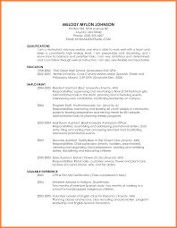 how to write a curriculum vitae for grad school bussines how to write a curriculum vitae for grad school cv template graduate school application utdn3vfv png
