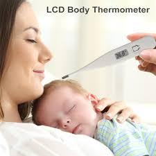 <b>Digital Lcd</b> Heating <b>temperature digital Thermometer</b> Abs High ...