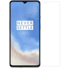 <b>Nillkin</b> OnePlus 7T 9H Tempered Glass Screen <b>Protector</b> - Clear
