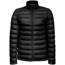<b>Куртка женская Wilson</b> Women, черная купить с нанесением ...