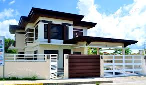 Small Picture Decoration Entrancing Modern House Designs For Your New Home