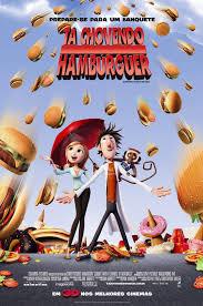 Ta Chovendo Hambúrguer