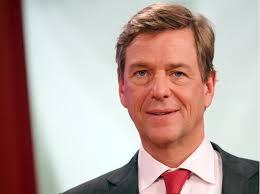 """Anchorman Claus Kleber hat seinen Vertrag beim ZDF-""""heute-journal"""" für ..."""