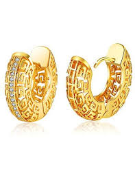 Pin on Best Gold , Silver big or <b>small</b> Hoop Earrings for <b>women</b>