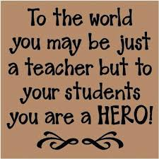 Teacher Quotes on Pinterest | Teacher Memes, Education quotes and ... via Relatably.com