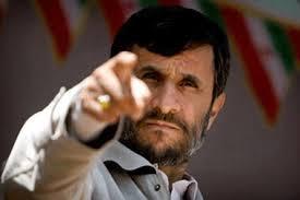 Resultado de imagen de Ahmadinejad