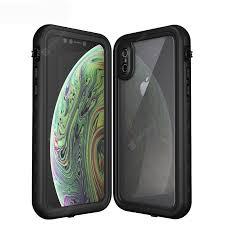 <b>Shellbox IP68 Waterproof Phone</b> Case for Apple iPhone 11 X XR XS ...