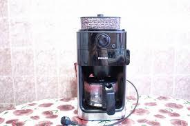 Обзор от покупателя на Кофемашина <b>Philips HD7767</b>/00 ...