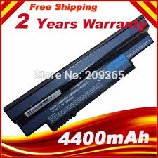 <b>Laptop Battery for Acer</b> eMachines 350 eM350 NAV50 NAV51 ...