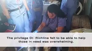 dr amannda richline travels to international medical dr amannda richline travels to international medical relief