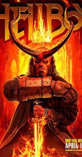 <b>Hellboy</b> (2019) - IMDb