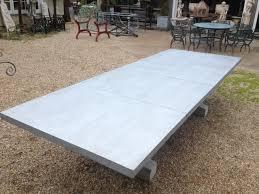 images zinc table top: img  img  img