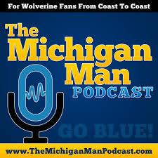 The Michigan Man Podcast