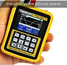 <b>4</b>-<b>20mA signal generator calibration</b> Current voltage PT100 ...