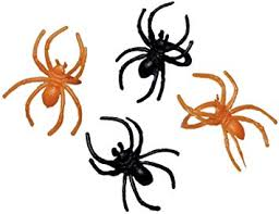 <b>Halloween Spider</b> Rings <b>Party</b> Favours x 30: Amazon.co.uk: Toys ...