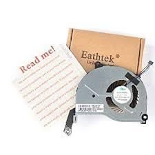Eathtek Replacement CPU Cooling Fan <b>for HP Pavilion 15</b>-N 17-N ...
