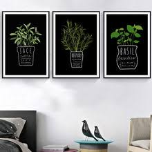 fashion frame wall decorations 5pcs set modern movie poster canvas print artist decoration abstract 138