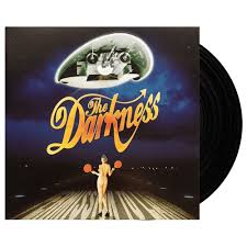 Permission To Land - TM Stores - The Darkness