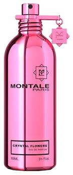 <b>Парфюмерная</b> вода <b>MONTALE Crystal Flowers</b> — купить по ...