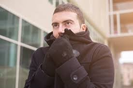 How to dress to stay warm when it's super <b>cold</b> - The Washington Post