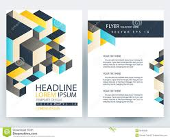 brochure design brochure design content background layout template abstract vector modern flyers brochure design templates stock