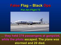 「Pan Am Flight 73」の画像検索結果