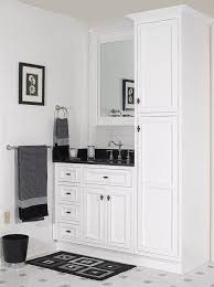 1000 ideas about black cabinets bathroom on pinterest pictures of bathrooms pottery barn mirror and palladian blue bathroom black and white bathroom furniture