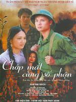 Chớp mắt cùng số phận Phim Việt Nam