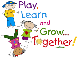 play grow learn