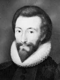 john donne   english poet   britannica comjohn donne  detail of an oil painting by an unknown artist after isaac oliver