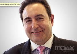 Javier López Bartolomé, de Wincor Nixdorf: somos parte de la solución a la crisis La semana pasada, aprovechando que tenía una entrevista con MuyComputerPRO ... - Javier_Lopez-Bartolom%25C3%25A9
