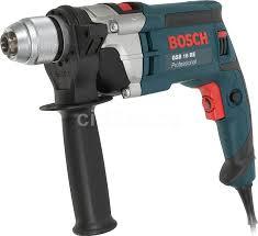 <b>Дрель ударная BOSCH</b> GSB 16 RE Professional, отзывы ...