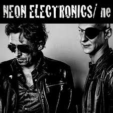 "NEON <b>ELECTRONICS</b>/ NE - 157 12"" Ltd. Edition EP 