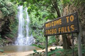 Image result for tagbo falls