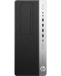 Huge Deal on HP EliteDesk 800 G3 Desktop Computer