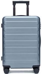 <b>Чемодан Xiaomi RunMi 90</b> Fun Seven Bar Business Suitcase 28 ...