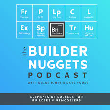 The Builder Nuggets Podcast