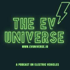 The EV Universe Pod