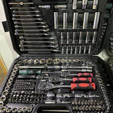 <b>Профессиональный Набор инструмента</b> Hans TK-<b>163</b> – купить в ...