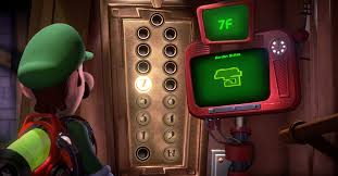 Luigi's Mansion 3 7F gems location guide and maps - Polygon