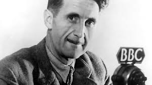 george orwell and the power of a well placed lie