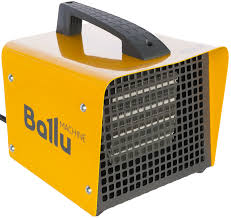 <b>Электрическая тепловая пушка Ballu</b> BKX-3 - цена, отзывы, фото ...