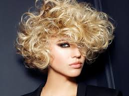 Stylish short hair trend