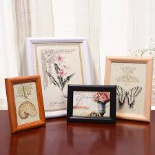 top 10 most popular <b>wooden wall mounted</b> hanging photo frame of ...